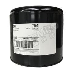 3M Novec7100氟化液 HFE-7100  桶
