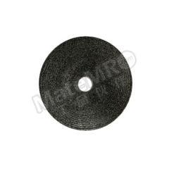 ROBTEC 诺克T27黑色双网金属角磨片 125×6.4×22 厚度:6.4mm 包装数量:100片/箱 孔径:22mm  片