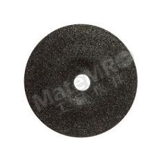 ROBTEC 诺克T42黑色单网可弯曲金属角磨片 100×2.5×16 AC 60# 厚度:2.5mm 孔径:16 AC 60# 包装数量:200片/箱  片