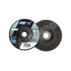 诺顿 专家系列角磨片(通用型) B402 最小起订量:10 厚度:6mm 最高转速:12225RPM 包装数量:100片/箱 孔径:22.2mm  片