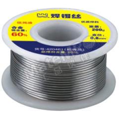 长城精工 无铅焊锡丝 GW-420410 包装:200g/卷  卷