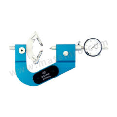 青量 螺纹中径比较仪 QL-508-01-000 分度值:0.01mm  把