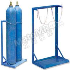 虎力 双气瓶架 AC20C 气瓶直径:230mm  辆