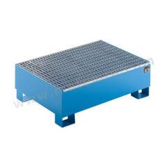 众御 钢制盛漏托盘 201091 储槽容量:双桶  台