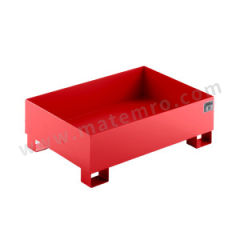 众御 钢制盛漏托盘 224 储槽容量:双桶  台