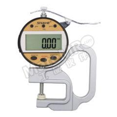 三和计量 数显百分测厚规 5337-20 分度值:0.01mm 高度:30mm 精度:±0.03mm  只