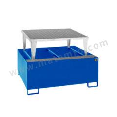 众御 IBC集装箱用钢制贮存盘 201207 储槽容量:1×1000L  台