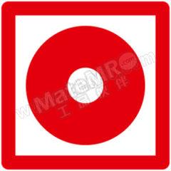 安赛瑞 消防安全标识(消防手动启动器) 20345 材质:ABS  张