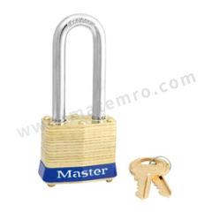玛斯特锁 黄铜千层锁 4LH  把