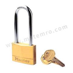 玛斯特锁 5弹子黄铜挂锁 150MCNDLJ  把