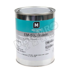 摩力克 降噪型塑料润滑剂 EM50L  罐