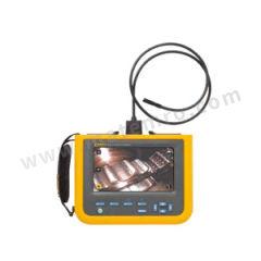福禄克 工业内窥镜 DS701 视频录像格式:AVI  台