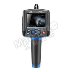 华盛昌 可视影像型管道内窥镜 BS-150 是否支持TV输出功能:PAL/NTSC系统 视频录像格式:3GP 摄影图片格式:JPG  台