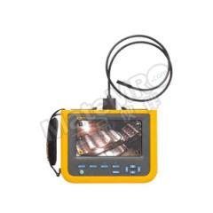 福禄克 工业内窥镜 DS703-FC 视频录像格式:AVI  台