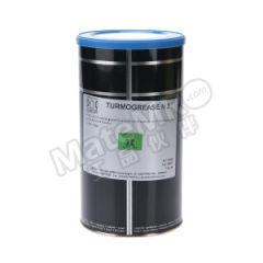 劳博抗 润滑剂 TURMOGREASE N2 稠度级别:2 工作温度:-40~+160℃ 颜色:米黄色 锥入度:265-295(0.1mm)  桶