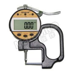 三和计量 数显百分管厚规 5338-10 分辨率:0.01mm  把