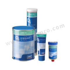 斯凯孚 润滑剂 LGWA 2/0.2 稠度级别:2 颜色:琥铂色 工作温度:-30~+140℃ 锥入度:265~295(0.1mm)  支