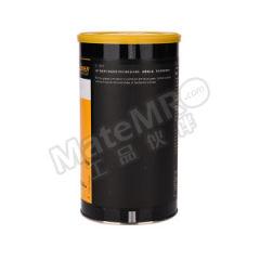 克鲁勃 润滑脂 MICROLUBE GB 00 稠度级别:0 颜色:暗棕色 工作温度:-20~+140℃ 锥入度:430-475(0.1mm)  桶