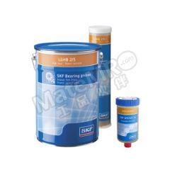 斯凯孚 润滑剂 LGHB 2/0.4 稠度级别:2 锥入度:265–295(0.1mm) 工作温度:–20~+150℃  罐