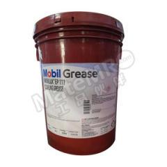 美孚 润滑脂 EP111 稠度级别:1 锥入度:325(0.1mm) 工作温度:-10~120℃  桶