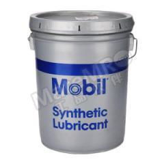 美孚 润滑剂 SHC220 稠度级别:2 工作温度:-40~150℃ 锥入度:280(0.1mm)  桶