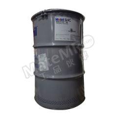 美孚 润滑剂 SHC460 稠度级别:1.5 工作温度:-30~150℃ 锥入度:305(0.1mm)  桶