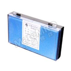 垒固 玻璃比色皿(胶粘) B-001906-10 内径尺寸:50×12mm 外形尺寸(长×宽×高):54×15×43mm  盒