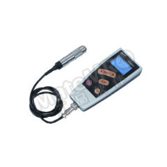 海宝 涂层测厚仪 HC-210 工作原理:磁感应 测量范围:0~1250μm  台
