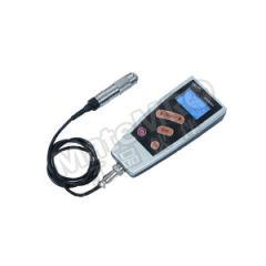 海宝 涂层测厚仪 HC-200 工作原理:磁感应+电涡流 测量范围:0~1250μm 铜上镀铬(0-40)  台