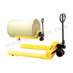 虎力 HR系列纸筒形货物搬运车 HR15B 货叉长度:1350mm 货叉外宽:990mm 筒形物最大直径:1300mm  辆