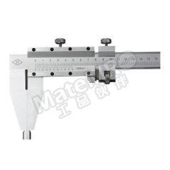 上量 单向爪游标卡尺 S102-101-120 精度:±0.07mm  把