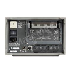 福禄克 全能型数据采集器 2638A-20 标配模块数:1  台