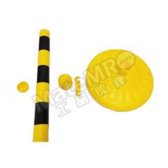 安赛瑞 塑料注水隔离柱 16163 材质:PE  组
