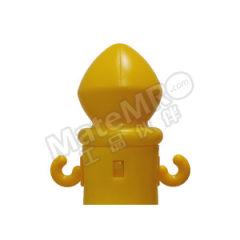 安赛瑞 塑料注水隔离柱 16166 材质:PE  组