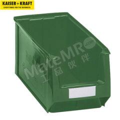 皇加力 前开口零件盒 269654 颜色:绿色  包