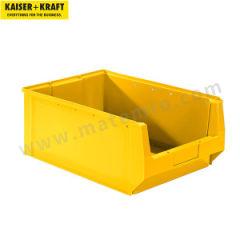 皇加力 前开口零件盒 269808 颜色:黄色  包
