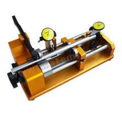 三和计量 同心度测量仪 K1-40G 外尺寸应用范围:203mm  台