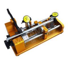 三和计量 同心度测量仪 K1-20 外尺寸应用范围:152mm  台