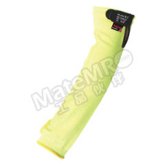 赛立特 经典款荧光绿护袖 ST58123 防割等级:5级  副