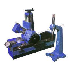 FOWLER 孔用、轴用齿轮双面啮合综合测量仪 55723224  把