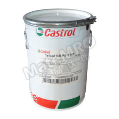 嘉实多 润滑剂 Tribol GR PS 2 HT 稠度级别:2 锥入度:265~295(0.1mm)  桶