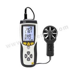 华盛昌 风速计 DT-8894 温度测量范围:-50~500℃ 风速精度:±(3%±0.20m/s)  台