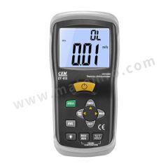 华盛昌 风速仪 DT-618 温度测量范围:-50~260℃ 重量:0.725kg 外形尺寸(长×宽×高):178×74×33mm  台