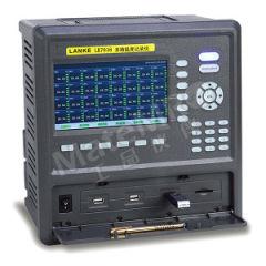 蓝光 多路温度测试仪 LK7024  台