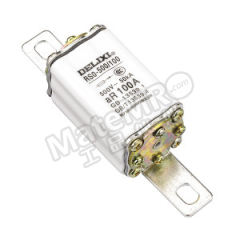 德力西 RS0系列熔断体 RS0-400/200A 额定电压:AC500V  个