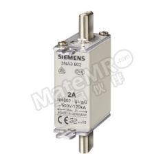 西门子 3NA系列刀型线路保护熔断器 3NA3132-2C 额定电压:AC500V 额定电流:125A  个
