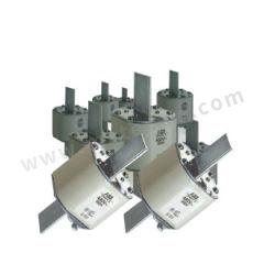 ABB OFA系列刀型熔断器 OFAFC00GG125 额定电压:AC500V 额定电流:125A  个