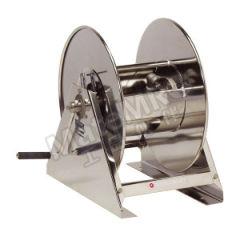 锐技 304不锈钢低压手摇卷盘 HS19000L 压力范围:21bar 长度:27m  台