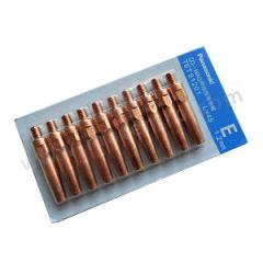 松下 松下导电嘴 TET91205 材质:紫铜 螺纹规格:M6 包装数量:10只/盒  盒