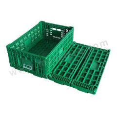 ZNKIA 内倒系列折叠筐 ZJKN604022W-3 材质:PP(聚丙烯) 内径尺寸:560×360×200mm  个
